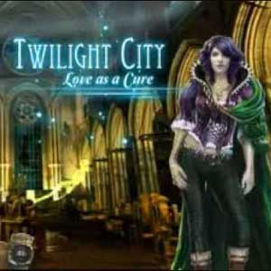Twilight City Love as a Cure Digital Download Price Comparison