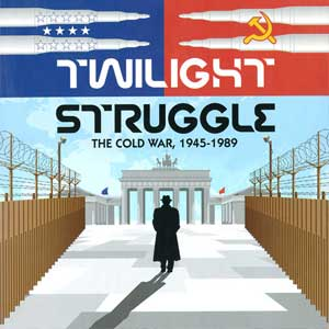 Twilight Struggle Digital Download Price Comparison