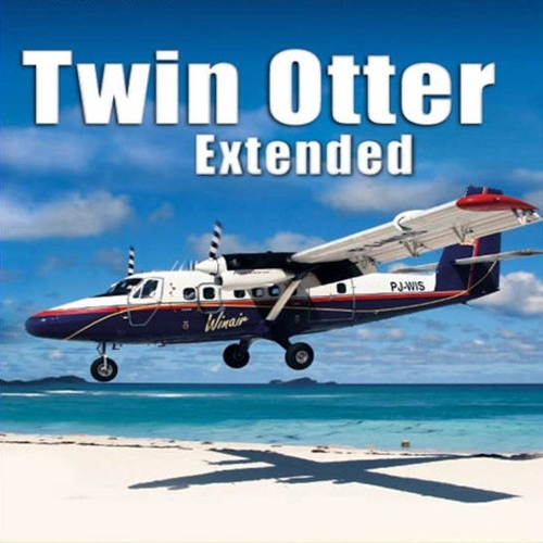 Twin Otter Digital Download Price Comparison