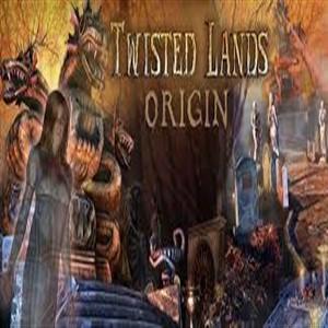 Twisted Lands Origin Digital Download Price Comparison