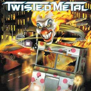 Twisted Metal Ps3 Code Price Comparison