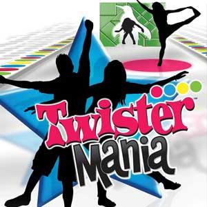 Twister Mania Xbox 360 Code Price Comparison