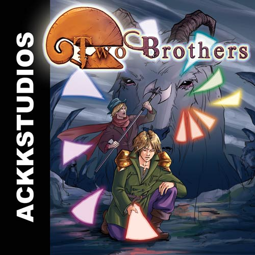 Two Brothers Digital Download Price Comparison