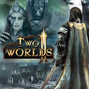 Two Worlds 2 Ps3 Code Price Comparison