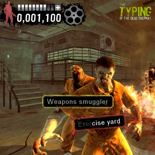 Typing of the Dead Overkill Digital Download Price Comparison