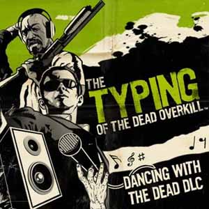 Typing of the Dead Overkill Dancing with the Dead Digital Download Price Comparison