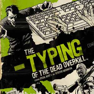 Typing of the Dead Overkill Silver Screen Digital Download Price Comparison