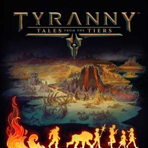 Tyranny Tales from the Tiers Digital Download Price Comparison