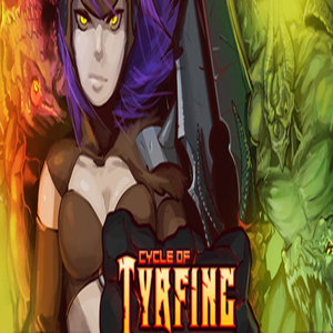 Tyrfing Cycle Vanilla