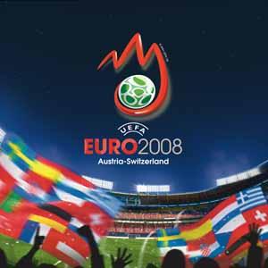 UEFA Euro 2008 XBox 360 Code Price Comparison