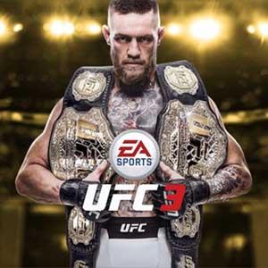 UFC 3 Xbox One Code Price Comparison