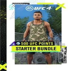 UFC 4 Starter Bundle