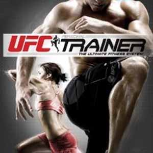 UFC Personal Trainer XBox 360 Code Price Comparison