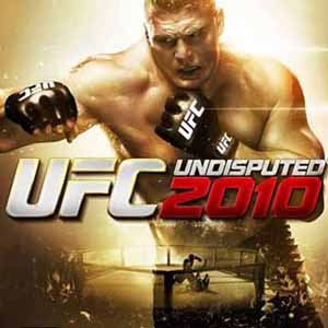 UFC Undisputed 2010 XBox 360 Code Price Comparison