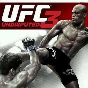 UFC Undisputed 3 Xbox 360 Code Price Comparison
