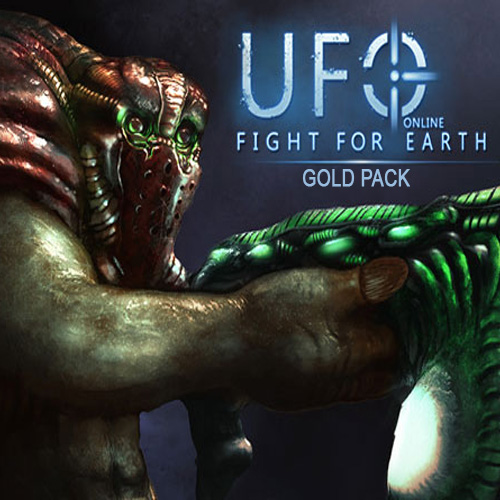 UFO Online Fight for Earth Gold Pack Digital Download Price Comparison