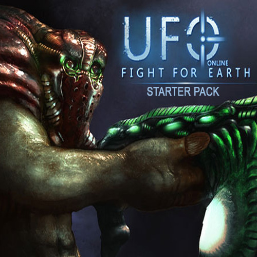 UFO Online Fight for Earth Starter Pack Digital Download Price Comparison
