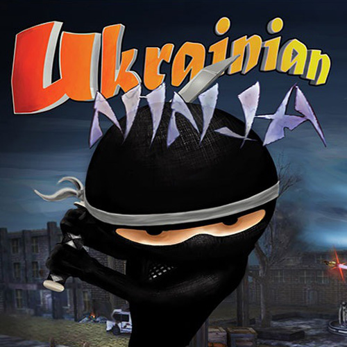 Ukrainian Ninja Digital Download Price Comparison