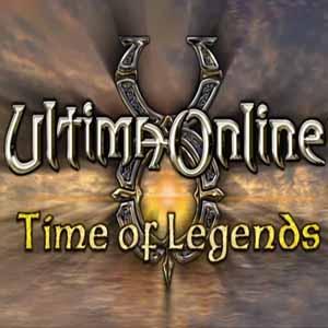 Ultima Online Time of Legends Digital Download Price Comparison