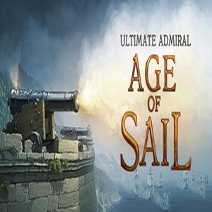 Ultimate Admiral Age of Sail Digital Download Price Comparison
