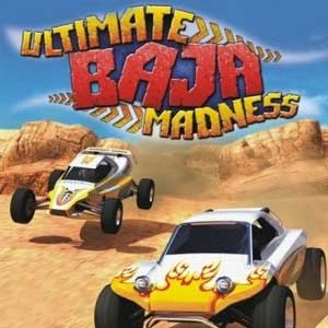 Ultimate Baja Madness Digital Download Price Comparison