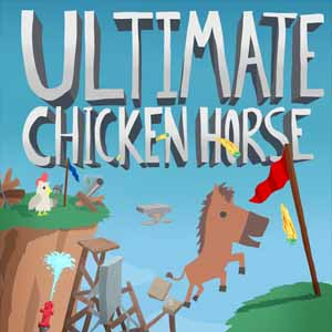 Ultimate Chicken Horse Digital Download Price Comparison