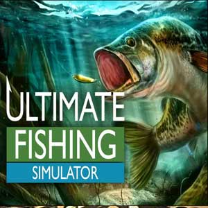 Ultimate Fishing Simulator Digital Download Price Comparison