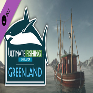 Ultimate Fishing Simulator Greenland DLC Digital Download Price Comparison