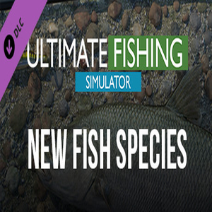 Ultimate Fishing Simulator New Fish Species