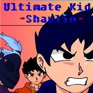 Ultimate Kid Shaulin