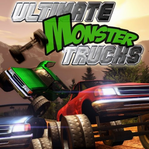 Ultimate Monster Trucks Digital Download Price Comparison