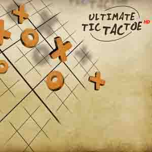 Ultimate Tic-Tac-Toe Digital Download Price Comparison