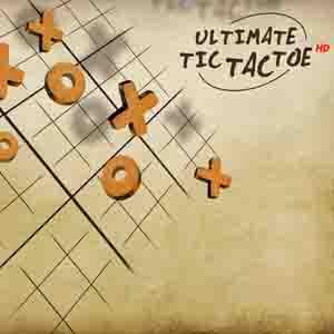 Ultimate Tic-Tac-Toe Digital Download Price Comparison