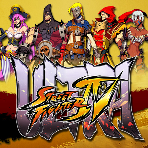 Ultra Street Fighter 4 2014 Challengers Costume Pack Ps3 Code Price Comparison