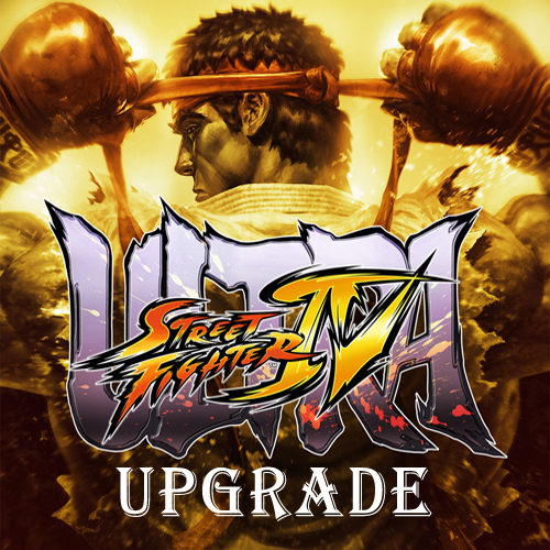 Ultra Street Fighter 4 Upgrade Digital Download Price Comparison