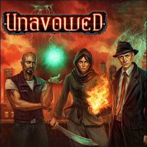 Unavowed Digital Download Price Comparison