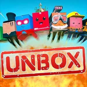 Unbox Digital Download Price Comparison