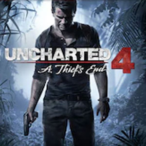 Uncharted 4 A Thief's End PS5 Price Comparison