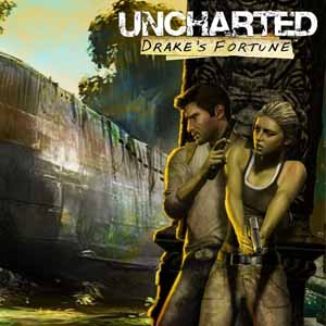 Uncharted Drakes Fortune PS3 Code Price Comparison