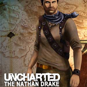 Uncharted The Nathan Drake Ps4 Code Price Comparison