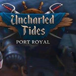 Uncharted Tides Port Royal
