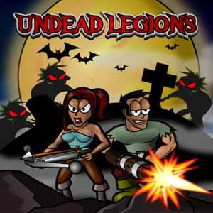 Undead Legions Digital Download Price Comparison