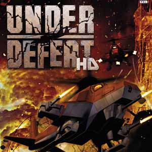 Under Defeat HD PS3 Code Price Comparison