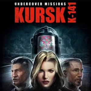 Undercover Missions Operation Kursk K-141 Digital Download Price Comparison