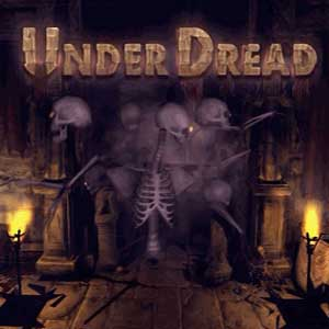 UnderDread Digital Download Price Comparison