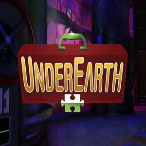 UnderEarth Digital Download Price Comparison