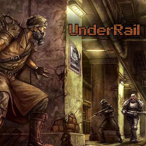 UnderRail Digital Download Price Comparison
