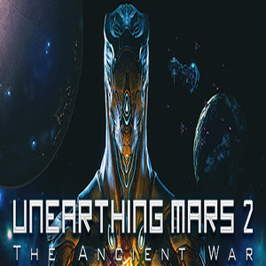 Unearthing Mars 2 The Ancient War