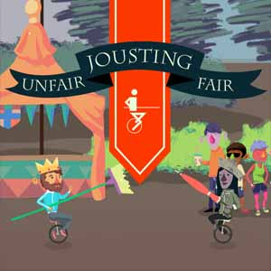 Unfair Jousting Fair Digital Download Price Comparison