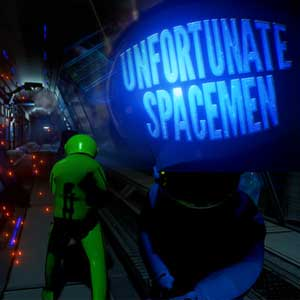 Unfortunate Spacemen Digital Download Price Comparison